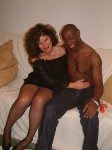Swinger wife and nigel fuck at a swingers party